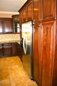 Custom kitchens by DM Building INC.