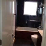 After photo of Encinitas Custom Bathroom remodel