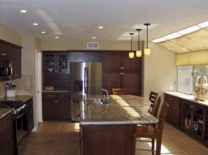 Custom Kitchens In San Diego County