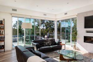 New build modern style la cantina doors indoor outdoor living room
