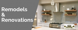 home remodels and renovations