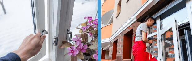 window and door replacement services