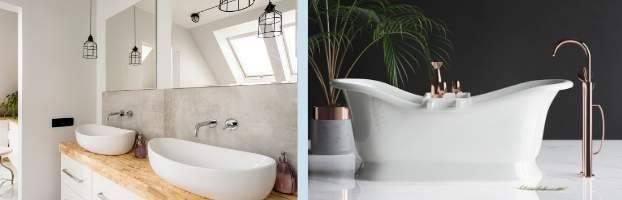 bathroom remodel, luxury sinks and bathrooms