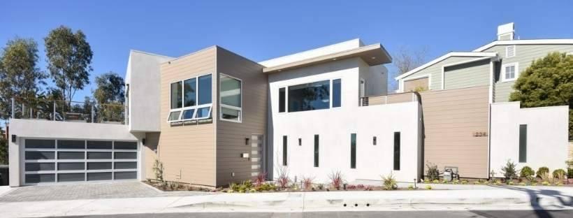 a san diego custom home
