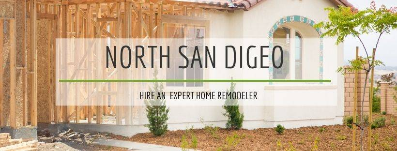 DM Building SD home remodelers